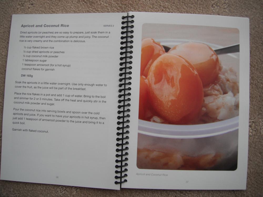 F&L Apricots