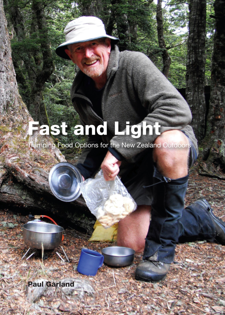 Front cover - Fast and Light